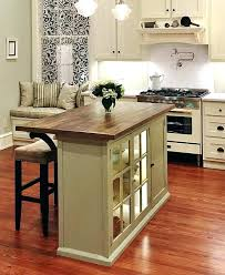 Kitchen Islands Making A Kitchen Island Make Your Own Kitchen
