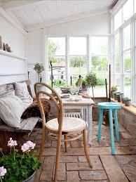 small sunroom