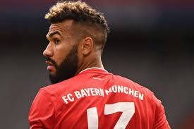 Football business is like a shark tank' - Choupo-Moting on Bayern future  and his path towards the top
