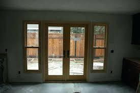 patio glass sliding door sizes in wall sliding glass doors large size of sliding door sizes
