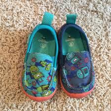 Boys Chooze Shoes