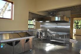 Small Commercial Kitchen Layout Industrial Kitchen Design That Are Not Boring Industrial Kitchen