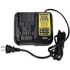 dewalt 20v battery charger. dewalt dcb107 12v/20v max lithium ion charger (bulk packed) dewalt 20v battery e
