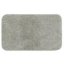 bathroom mohawk basic bath in x nylon mat gray bathroom rug mohawk bath rug