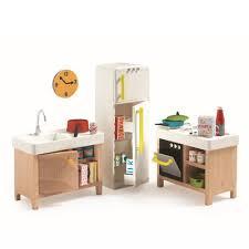 Spezielle Puppenhaus Küchenmöbel 1x12 Haba Puppenhauswelt Djeco Puppenhaus Küche Puppenhausweltde