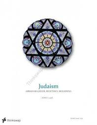 jewish feminism essay studies of religion year hsc  100% abraham geiger judaism bioethics and mourning practices essay