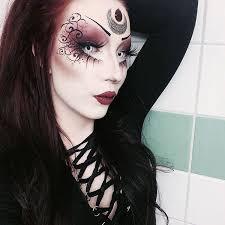 woman vire makeup ideas photo 2
