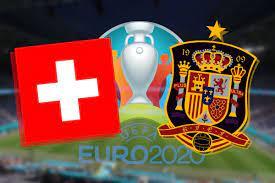 วิเคราะห์ผลการแข่งขัน สวิตเซอร์แลนด์ VS สเปน คืนวันที่ 2 ก.ค.2021 ~  Lukball.co