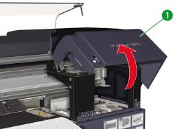 HP Designjet 10000s Printer series - Printer Maintenance Guide