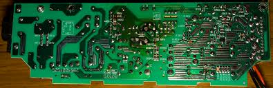 checking on power supply issues on an original xbox that doesn t naturally the problem would have to be on the power supply board at quick inspection found black marks around a diode and resistor