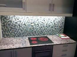 hexagon tile backsplash white iridescent kitchen tiles bathroom canada