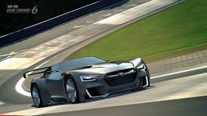 The Vision GT cars - Every Vision Gran Turismo virtual concept ...