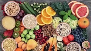 holistic nutrition cles