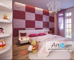 Small Picture Bedroom Wall Design Home Design Ideas