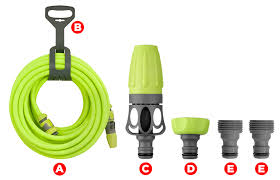 garden hose attachments. Interesting Garden Features To Garden Hose Attachments