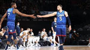 Team USA Basketball is trying Clippers ...