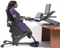 incredible design ideas kneeling office chair perfect decoration ergonomic posture inspirations regarding