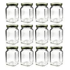 Decorative Jars For Bath Salts Jars for Bath Salts Amazon 32