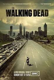 The Walking Dead (1.ª Temporada) – Wikipédia, A Enciclopédia Livre
