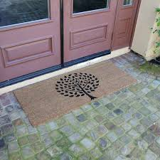 large front door matsWhat Can a Wide Door Mat Bring to a Public Facility