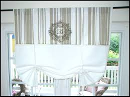 Fenster Gardinen Weiss Gardinenstange Weiß Landhaus Genial
