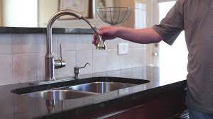 Hansgrohe Talis Kitchen Faucet Hansgrohe Talis C Kitchen Faucet Installation Video Gallery