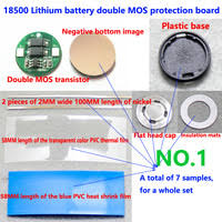 18500 16650 18350 Protection board