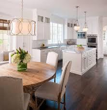 stunning statuary white marble kitchen table light fixtures ideas design
