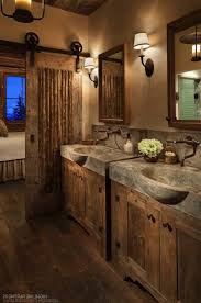 country rustic bathroom ideas. Best 25 Rustic Bathrooms Ideas On Pinterest House Decor In Country Bathroom M