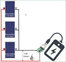 diy solar cell phone charger circuit diagram micro usb wiring color code at Cell Phone Power Cord Wiring Diagram