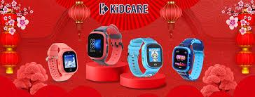 KidCare - Đồng Hồ Thông Minh Trẻ Em - Posts
