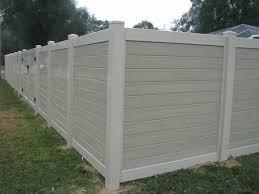 Custom Privacy Fence Designs Mossy Oak Fence Fence Design Modern Fence Design Vinyl