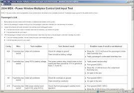 rear passenger window stuck help acura mdx forum acura mdx click image for larger version multiplex1 jpg views 721 size 118 7