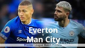 Before this, though, comes the visit of. Everton V Manchester City Premier League Match Preview Youtube