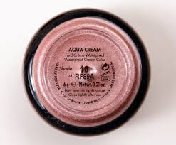 make up for ever wild chic aqua cream collection
