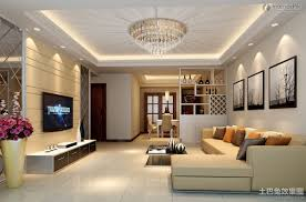 New Design For Living Room Latest Pop False Ceiling Design Catalogue With Led Lights