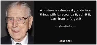 John Wooden Quotes Classy TOP 48 QUOTES BY JOHN WOODEN Of 48 AZ Quotes