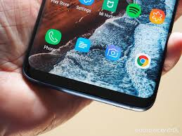 How to customize the Galaxy S9 navigation bar and home button ...
