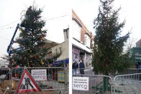 Worst Christmas Tree Ever  Funny2014  Image 1082842 By Worst Christmas Tree