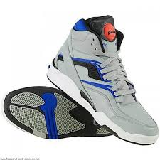 reebok basketball shoes pumps. best cheap men women reebok twilight zone pump seagull black awesome blue basketball shoes ci4f7efl pumps