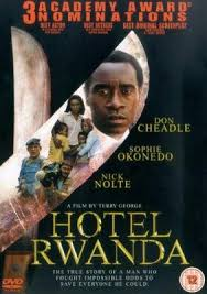 paul rusesabagina george terry hotel rwanda and  hotel rwanda essay why didn t anyone intervene in the rwandan genocide