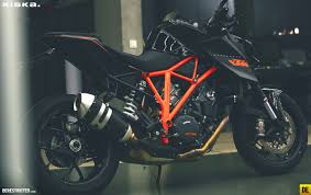 2018 ktm super duke r. interesting super black ktm 1290 super duke r with 2018 ktm super duke r