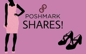 Posh Closet Share Your Poshmark Closet For 1 Week By Savjack28