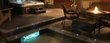 patio floor lighting. modren patio dek dots for patio floor lighting o