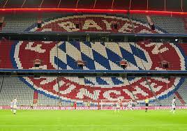 Allianz Arena - 🔆 All eyes on: Allianz Arena ❤️🤍