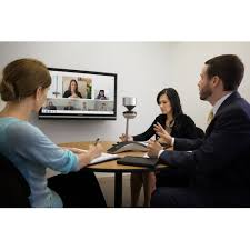 polycom cx5100 unified conference station for microsoft lync skype for business roundtable