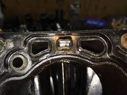 v gm series ii intake manifold coolant leak causing as you can see the egr port heats up the plastic intake that also carries coolant into the throttle body this area disinigrates and it literally sucks