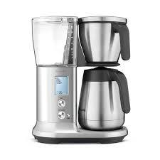 precision coffee maker