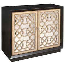 mirrored office furniture. Pulaski Mirrored Accent Chest Office Furniture