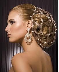Le Rêve Vám Přináší Ty Nejlepší Svatební účesy 2012